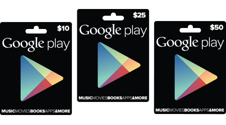 google giftcard